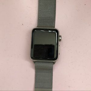 Apple Watch series 2 38mm Milanese Koop
